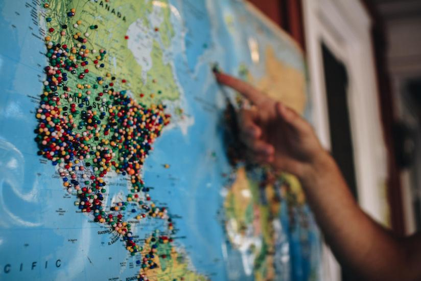 Coronavirus dans le monde : 930 morts aux États-Unis, 886 en Inde et 754 au Brésil en 24h
