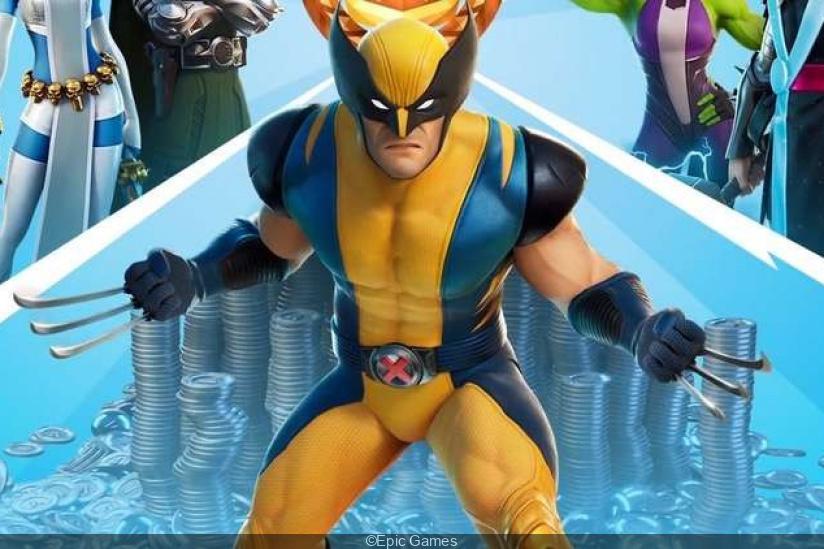 Fortnite Comment Debloquer Wolverine Le Guide Des Defis Sortiraparis Com