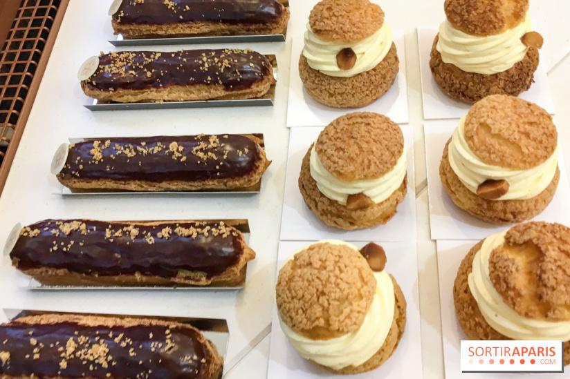 La Pâtisserie Jardin Sucré Paris et ses meilleurs macarons de France - Sortiraparis.com