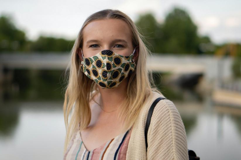 """Fin du masque à l'extérieur au 1er juillet ? """"Si les conditions le permettent"""" estime Jérôme Salomon"""