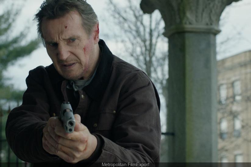 The Good Criminal avec Liam Neeson : la bande-annonce