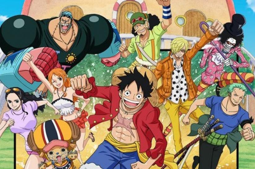 """One Piece"""": le 1000e manga sort au Japon et la fin approche, annonce  Eiichirō Oda - Sortiraparis.com"""