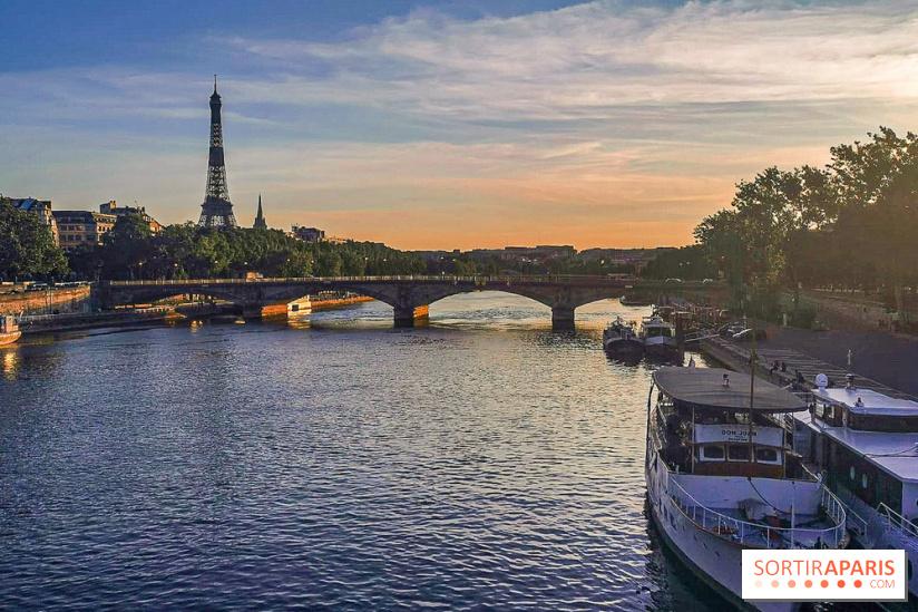 CORONAVIRUS : UNE RECESSION DE PLUS DE 10% EN FRANCE EN 2020 ? 556449-visuel-paris-seine-pont-alexandre-iii-2