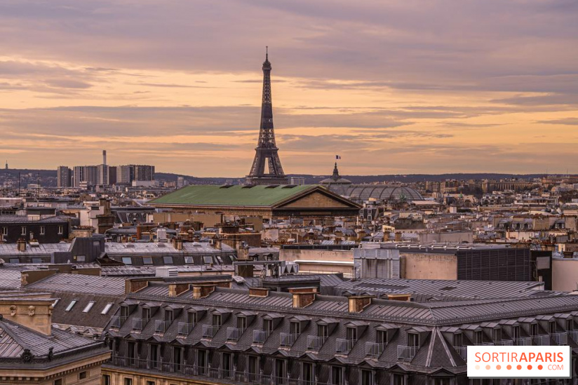 Que faire ce mercredi 10 février 2021 à Paris et en Ile de France ou à la maison - Sortiraparis.com