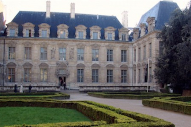 L 39 orchestre de chambre de paris s 39 invite dans les cours du - Orchestre de chambre de paris ...
