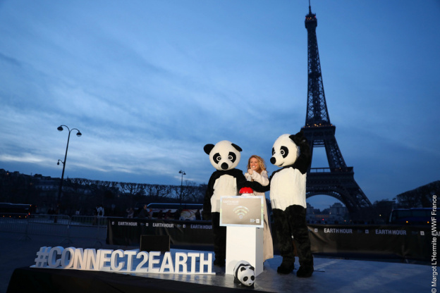 Earth Hour 2021, why do we turn the lights off this ...
