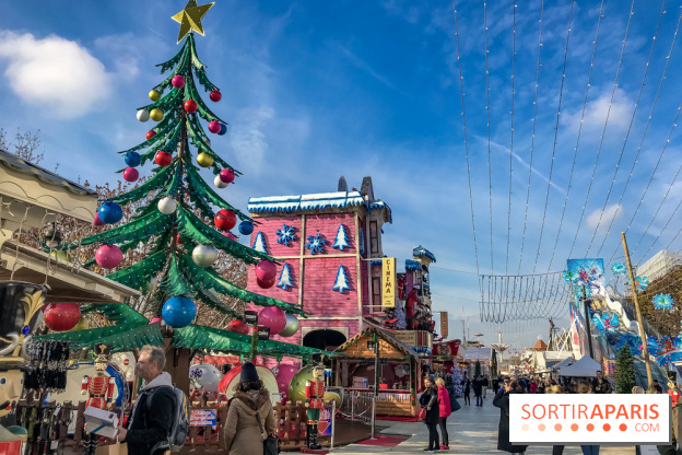 Christmas 2019, outing ideas in Paris   Sortiraparis.com