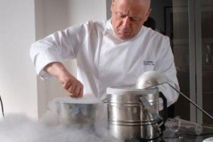 Thierry Marx Ouvre Une Ecole De Cuisine Gratuite A Paris