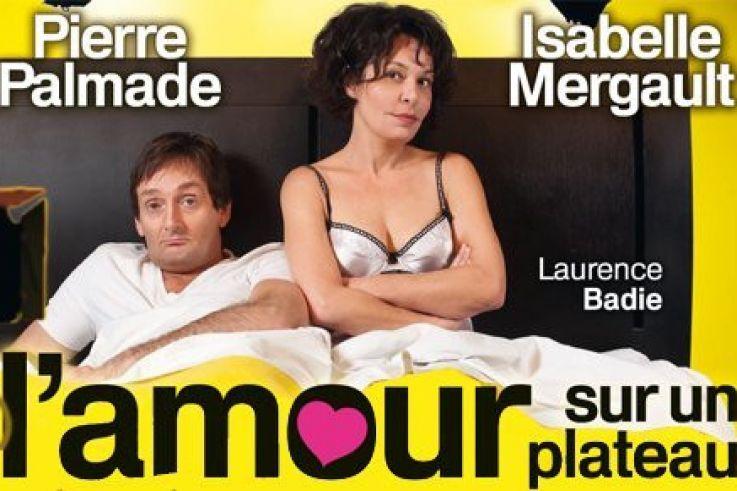 L'Amour Sur Un Plateau - Pièce de Théâtre  60309-l-amour-sur-un-plateau