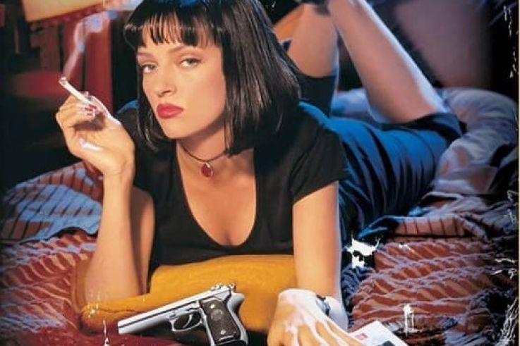 Pulp Fiction Celebrates Its 25th Anniversary At Paris Le Grand Rex Sortiraparis Com