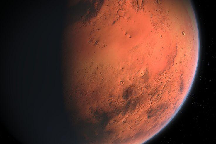 Atterrissage du rover Perseverance sur Mars ce jeudi : « 7 ...