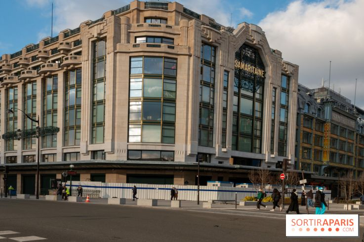 Le Cheval Blanc Paris, La Samaritaine's new luxury hotel to discover starting from May