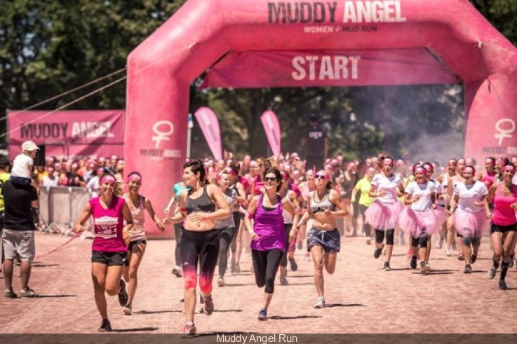 Womens Run Köln 2021