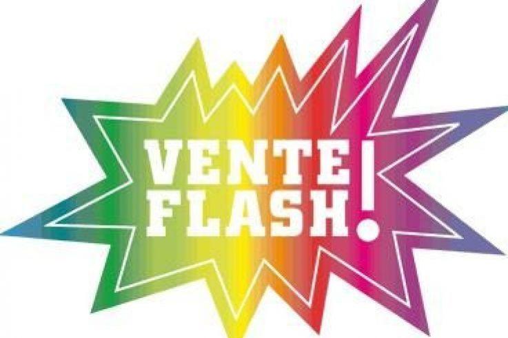 Vente flash ! - Sortiraparis.com