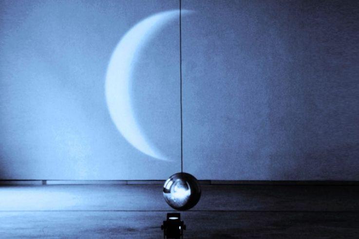 Exposition L Oeil Et La Nuit A L Institut Des Cultures D Islam Sortiraparis Com
