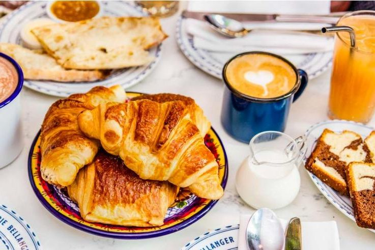 La Brasserie Bellanger lance son offre petit-déjeuner - Sortiraparis.com