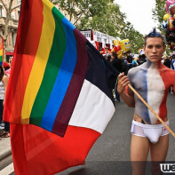 gay rencontre paris à Alès