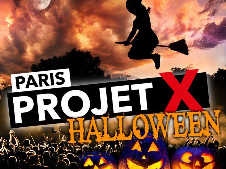 Fete Halloween Paris.Halloween