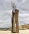 Penone au Château de Versailles, Tra scorza e scorza | Entre écorce et écorce