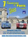 La Traversée de Paris estivale 2014