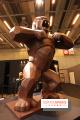 Le Salon du Chocolat 2014 : Kong de Jean Paul Hévin