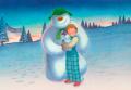 Les merveilleux contes de la neige au cinéma !