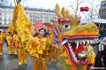 Nouvel an Chinois dans le Marais 2015