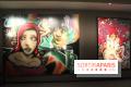 Pressionnisme, le graffiti à la Pinacothèque
