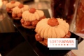 Les Pâtisserie Automne/Hiver de Cédric Grolet au Meurice