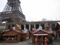 Marché de Noël des Vedettes de Paris