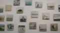 Exposition Dégagement, Institut du Mond Arabe, Wassim Ghozlani Série Postcards from Tunisia,