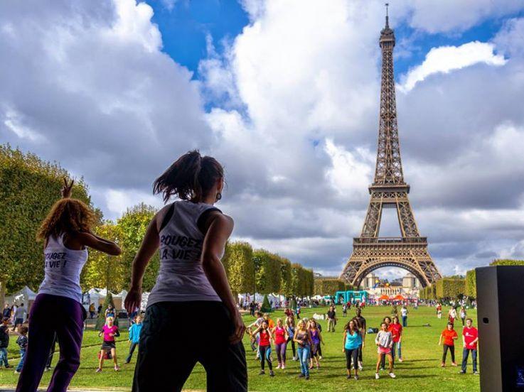 soirée vitesse rencontres Paris gratuit