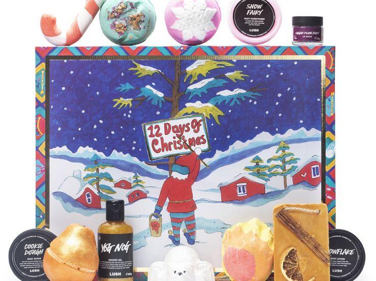 Calendrier De Lavent Kiko 2019.Cosmetiques Sorties Activites Sortiraparis Com