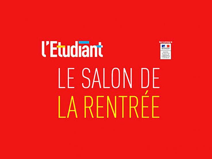 Espace champerret paris 17 - Salon etudiant champerret ...
