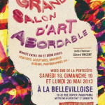Le Grand Salon de l'Art Abordable