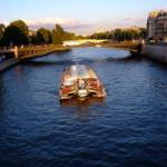 Croisi re promenade les incollables paris - Bateaux parisiens tarifs ...
