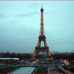 Rallye Paris 2011