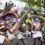 La Fête de Ganesh 2013