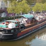 l'été du canal 2011, l'ourcq en fête