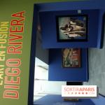 Frida Kahlo & Diego Rivera au Musée de l'Orangerie