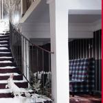 L'épicerie de Noël de l'Hôtel Mathurin