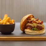 Nouvelle collection de burgers chez Coquette, W Opéra