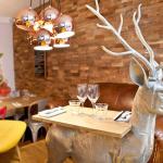 Comptoir Canailles, un restaurant atypique