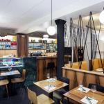 Cartel, nouveau restaurant gourmand Canal Saint Martin
