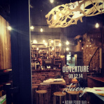 Siseng : un asian food bar Canal Saint Martin