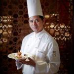 Le chef Mok est de retour pour 1 semaine gastronomique au Shang Palace