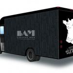 Plus que quelques jours pour donner vie au BAM Truck
