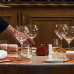 Soirée oenologique 100%  Bordeaux chez Tante Marguerite
