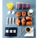 Class'Croute vous livre votre petit-déjeuner au bureau