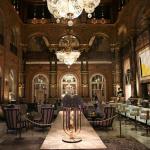 L'Hilton Opéra lance son afterwork : TimeOut